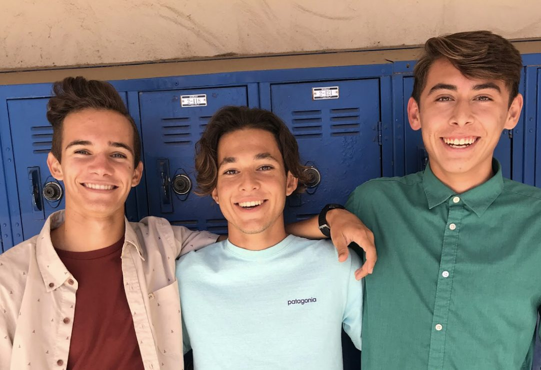 A trio of seniors in cross country reflect on their past and their goals for the future.
