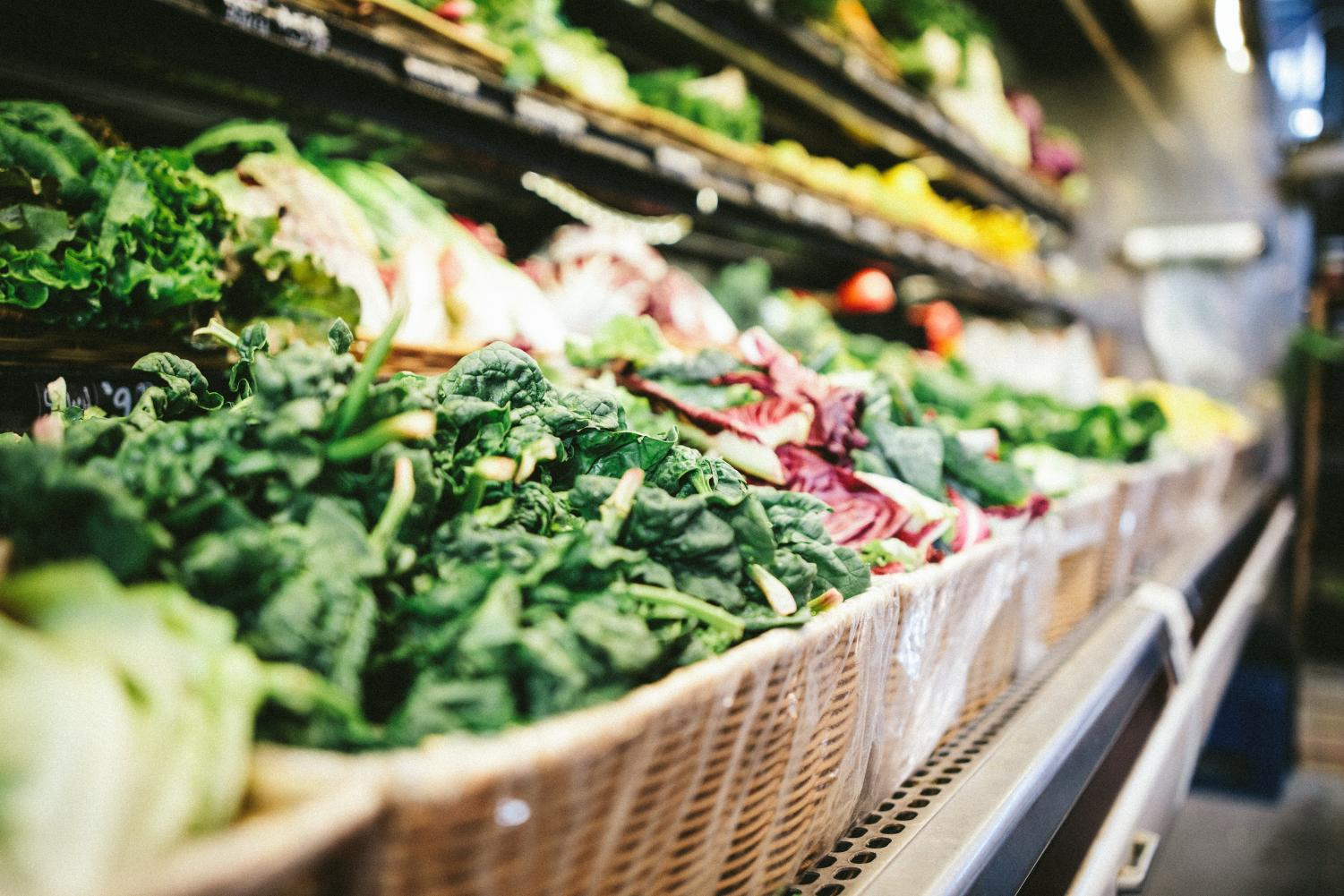 It is important to wash all produce during government shutdowns; the FDA won't always be there to clean all produce.