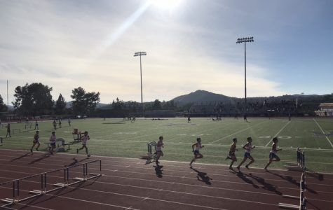 Track Season Races to a Competitive Start