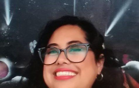 Teacher Erika Buendia plans on starting a Cosmetology club next school year.