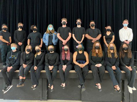 SPHS Drama Cast & Crew