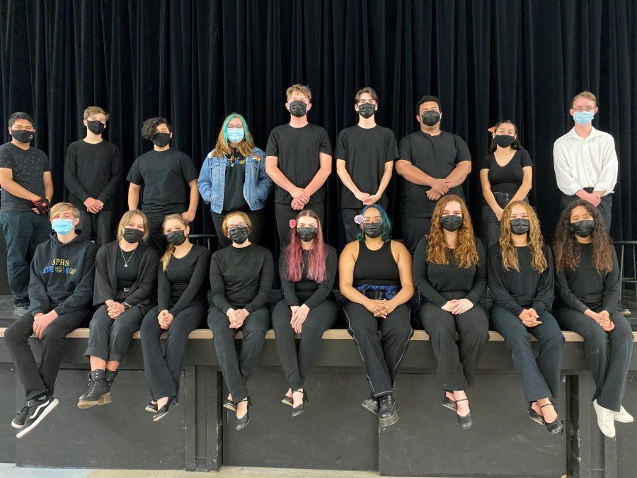 SPHS+Drama+Cast+%26+Crew
