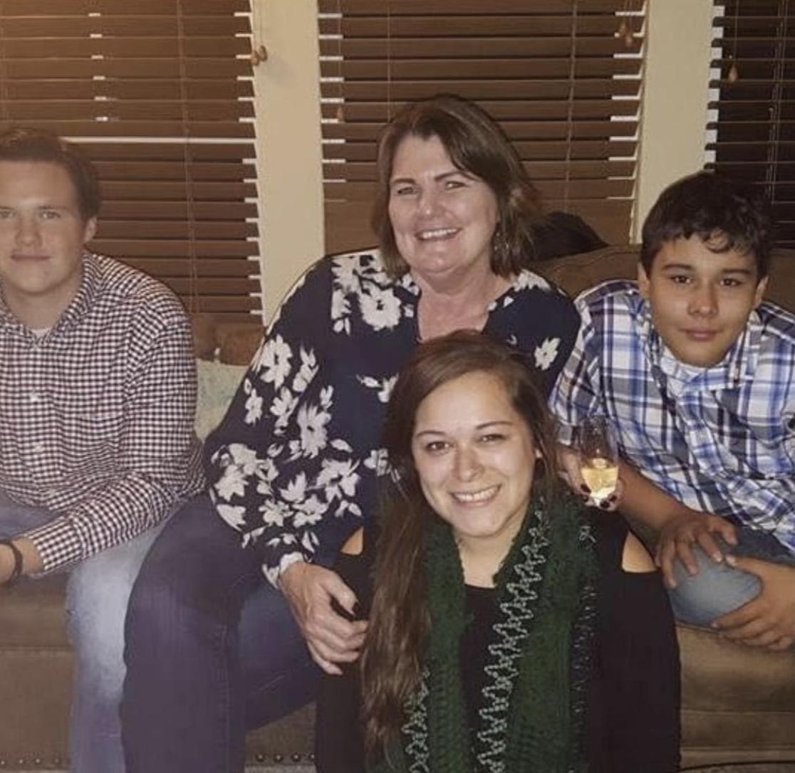 Cushman's Family