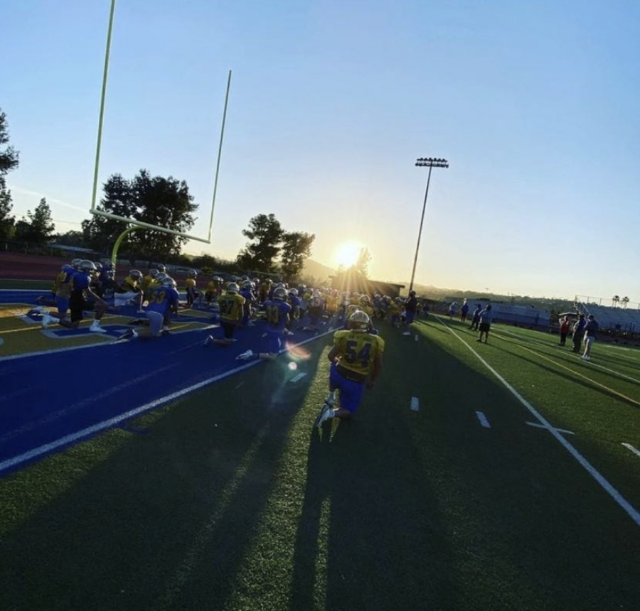 San Pasqual High School Sports